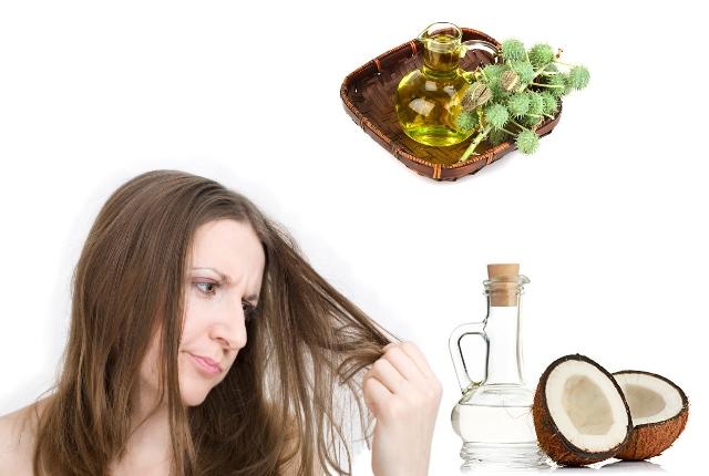 Hair Serum for Damaged Hair