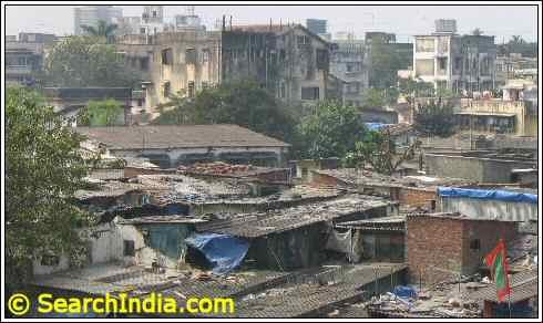Beautifying Dharavi