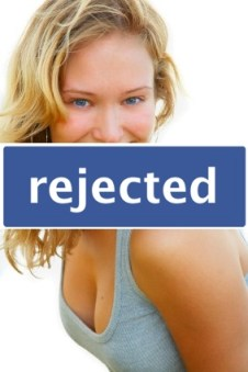 Facebook Advertising Rejection