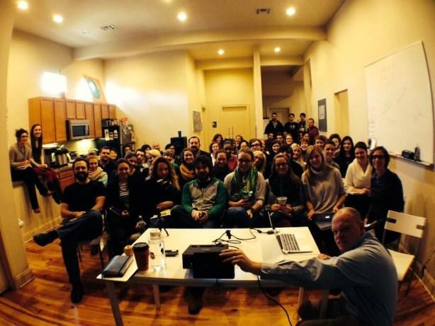 SI company meeting