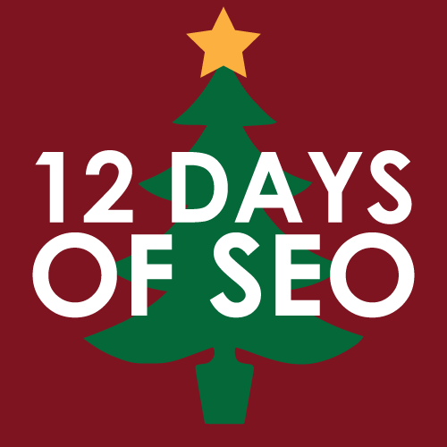 12 Days of SEO (As Told by Christmas Movies) | Search Influence