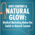 Content Marketing Natural Glow Feature Image