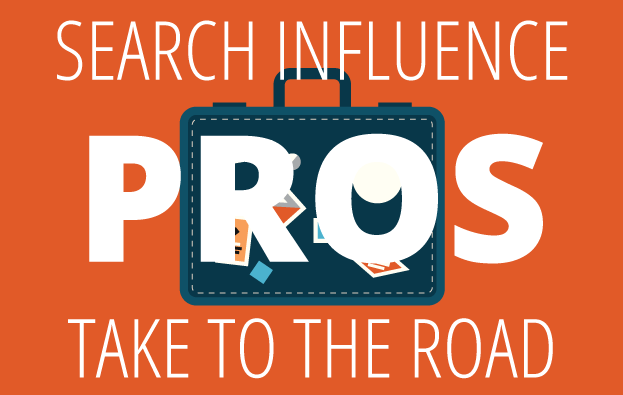 Search Influence Pros Take To The Road