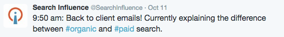 Search_Influence_Jobs Tweets
