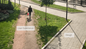 User Experience Vs. Design - Search Influence