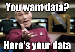 Jean-Luc Picard Star Ship Enterprise - Search Influence