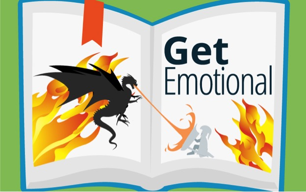 Get emotional - Search Influence