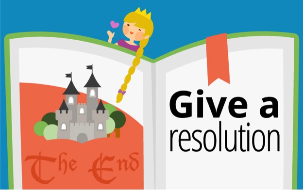 Give a resolution - Search Influence