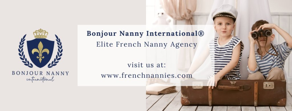 Bonjour Nanny International