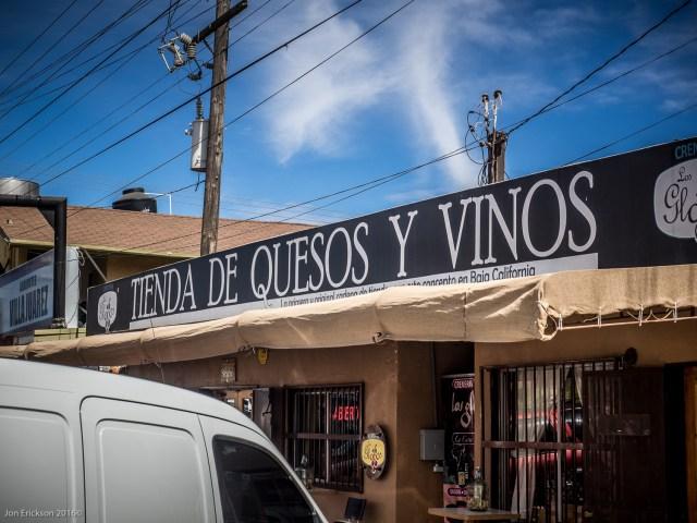 Cremeria Los Globos Tienda de Quesos y Vinos