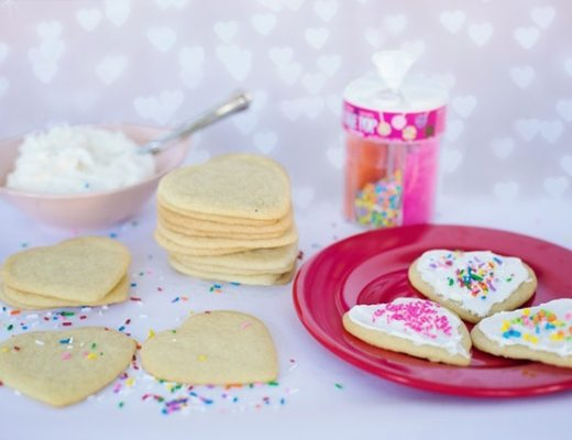 Paleo Cookies For Christmas