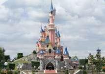 Disneyland Paris Theme Parks