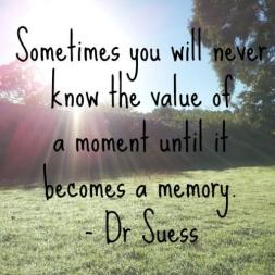 Image result for memory quote about moment