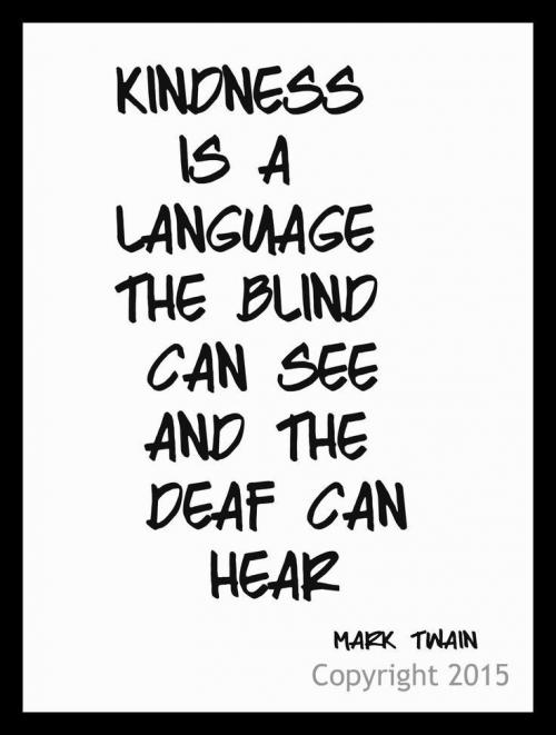 New Being Kind Quotes & Sayings Feb 2020
