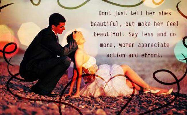 Make Her Feel Loved Quotes Quotations Sayings 2019