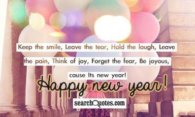Image result for fear new year