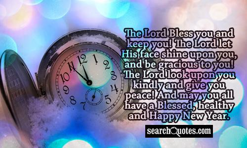 Image result for happy new year prayer