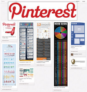 Search Visible on Pinterest