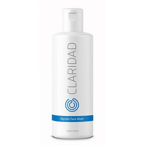 12% Glycolic Acid Exfoliating Face Wash   Medical Grade ...