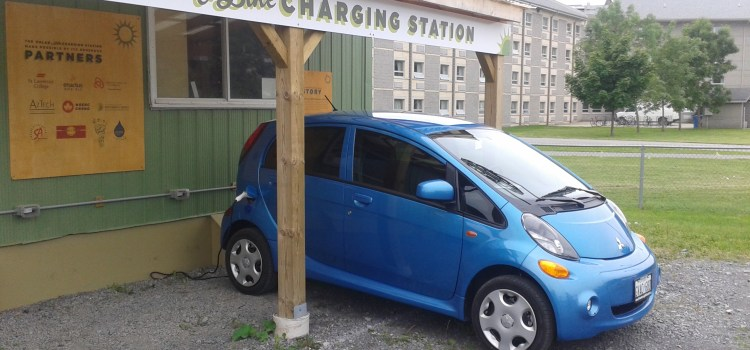 Upcoming Electric Vehicle Workshop