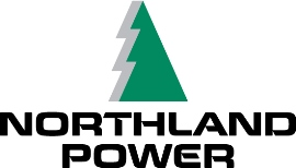 Exclusive Tour of Northland Power Solar Farm