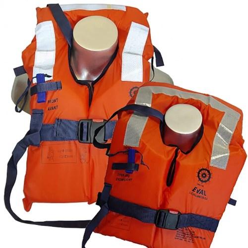 Foam LifeJacket & Buoyancy Aids
