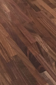 Black Walnut 20mm edge grain