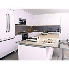 Kitchen Miami Height Of Stools For Island 布里克尔到达城市中心 豪华公寓房海滨迈阿密 美食厨房在官方布里克尔城市中心 豪华公寓海滨位于700