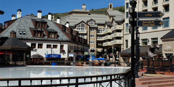 Park Hyatt Beaver Creek Colorado
