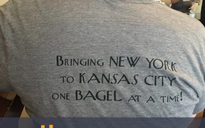 The Best Bagels in Kansas City