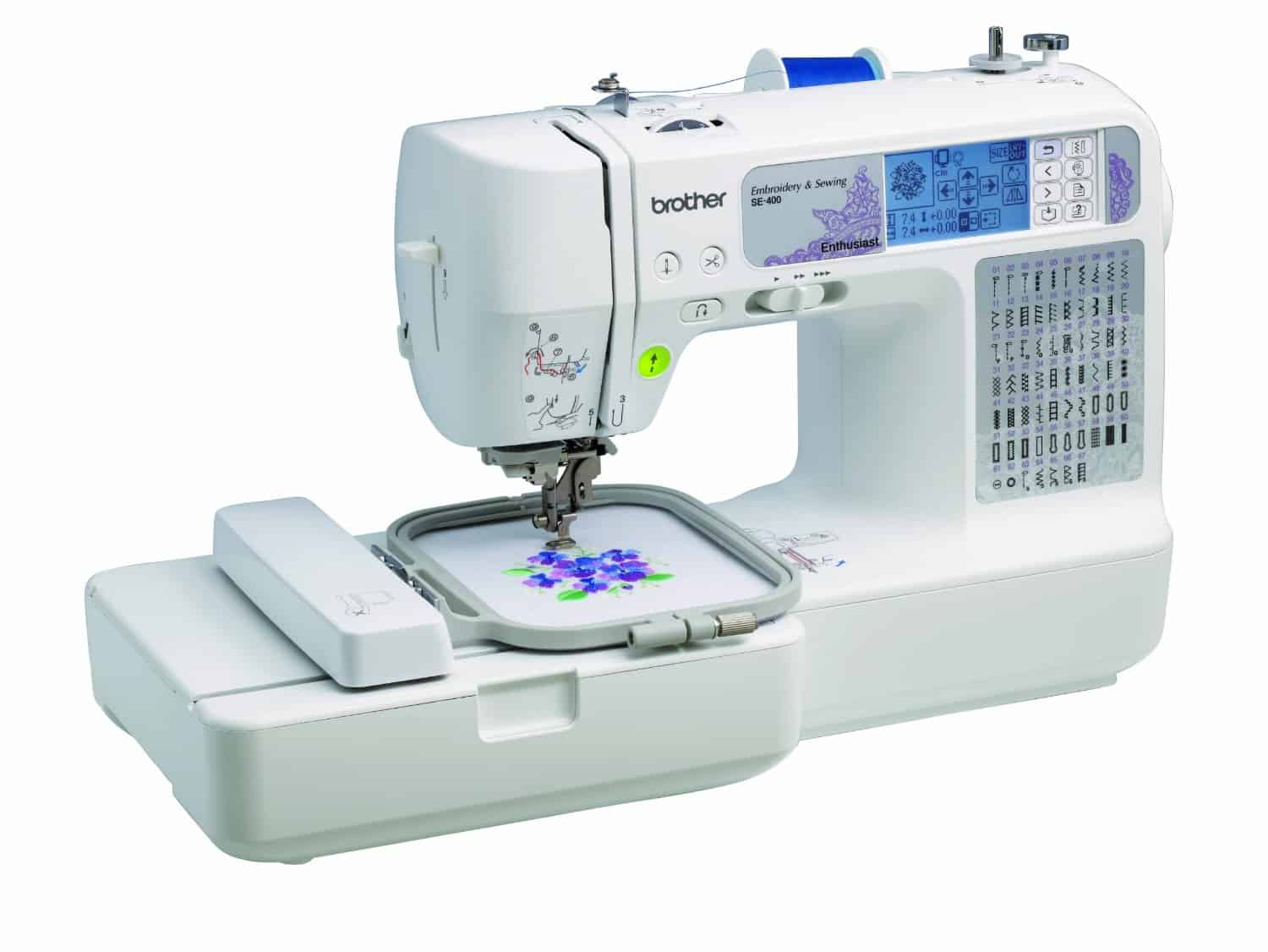 Affordable Quilting Machines