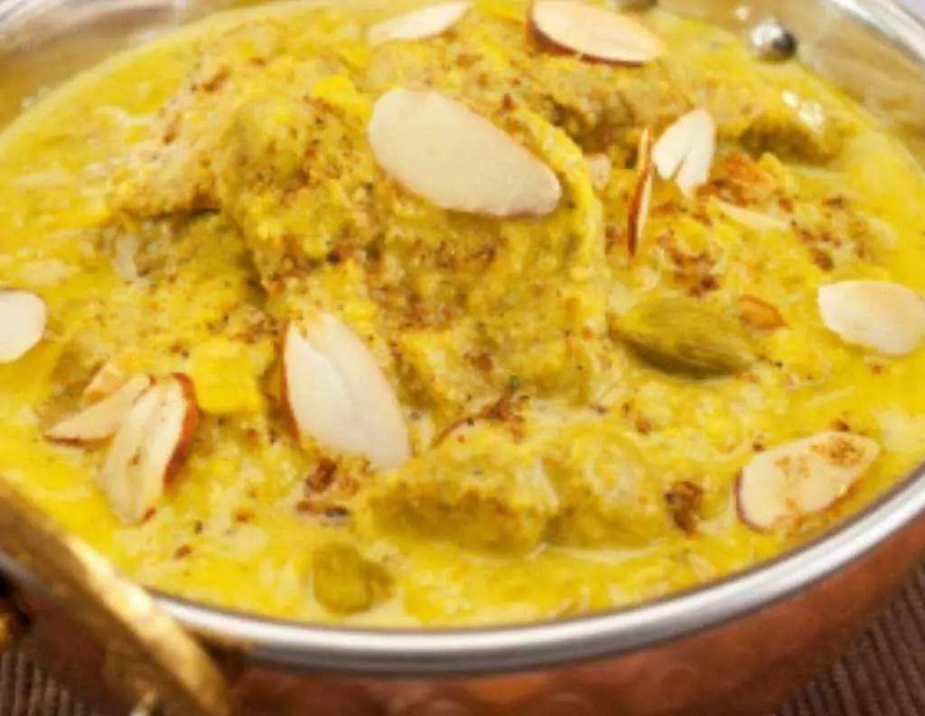Pasanda Recipe How To Make Lamb Or Chicken Pasanda