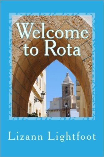 Welcome to Rota book about Naval Station Rota Spain