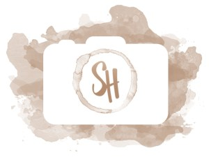 Season Hurd Photography Logo