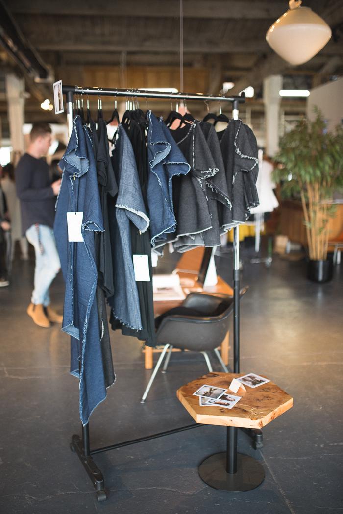 Laptops And Smalltalk S Sustainable Fashion Forum Seasons Salt