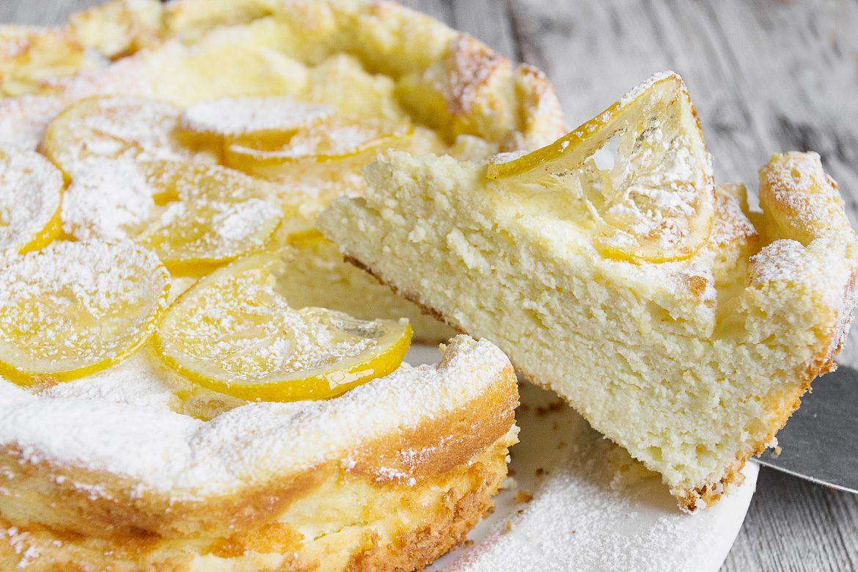 Easy Italian Cream Cheesecake Recipe