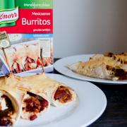knorr burrito