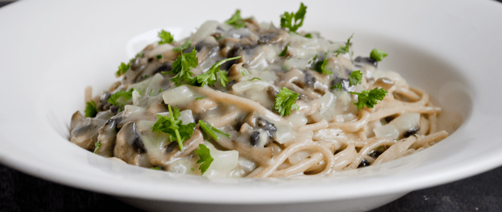 champignon soep