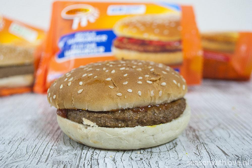 Morahamburger