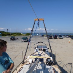 Hunter Sailboat Rigging Diagram Volvo Truck Wiring Diagrams A Frame Mast Stepping Related Keywords