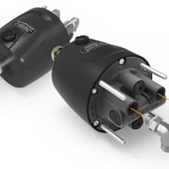 Yamaha 90hp Outboard Wiring Diagram Push Mower Seastar Solutions New Steering Helms