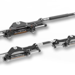 Yamaha 90hp Outboard Wiring Diagram Dana 44 Ifs Parts Seastar Solutions Drive Bracket Kits Options
