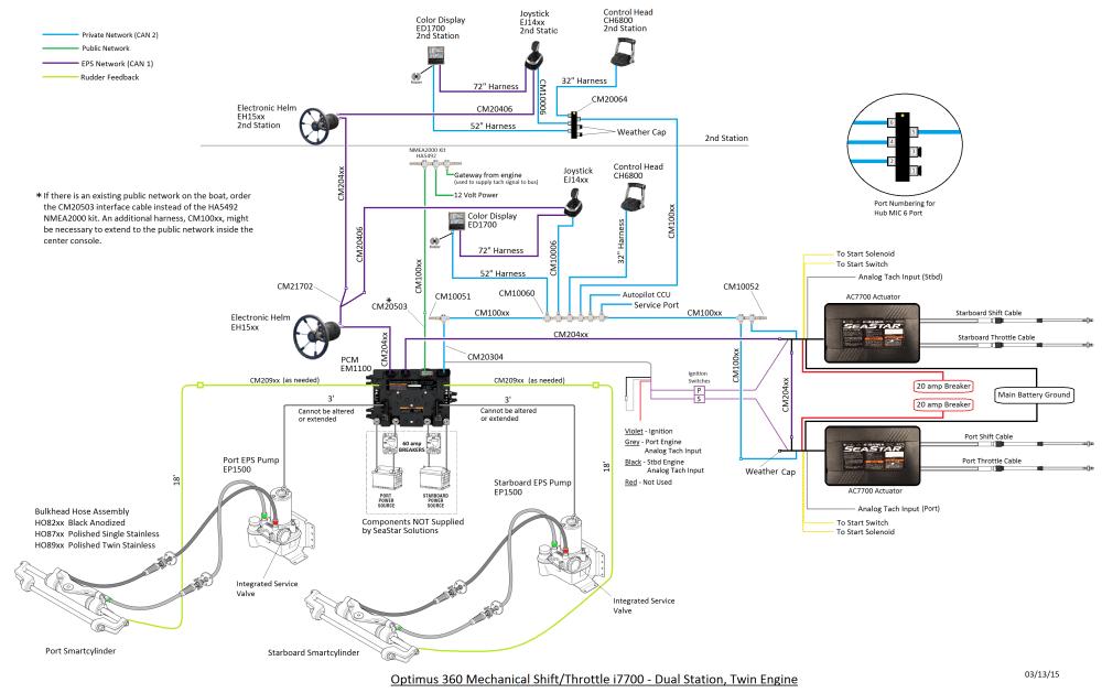 medium resolution of 360 mst i7700 seastar solutions 360 mst i7700 amp wiring diagram for optimus
