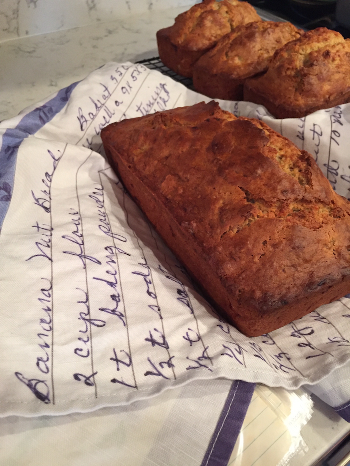 Grandma's Banana Bread (A Seat at the Table)