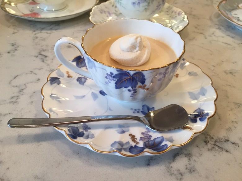Pots de Creme (A Seat at the Table)