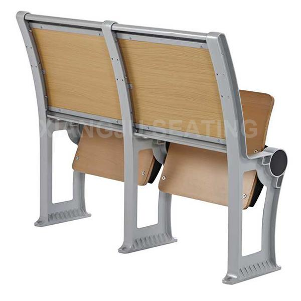 chair connected to desk heating pad plywood school college classroom furniture table and
