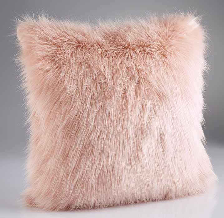 grey arm chair wine adirondack rose pink faux fur cushion