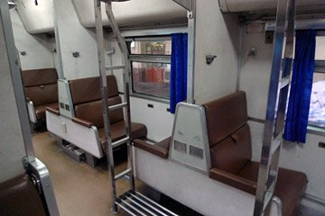 Image result for night train thailand