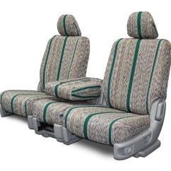 Horse Saddle Seat Chair Glider Covers Velcromag