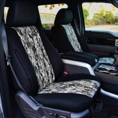 2013 Ford Explorer Captains Chairs Rocking Chair Base Seat Covers For Fords Scottsdale Neo Camo